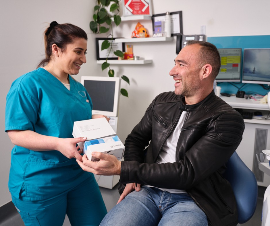 invisalign blackburn-we serve you with care and compassion