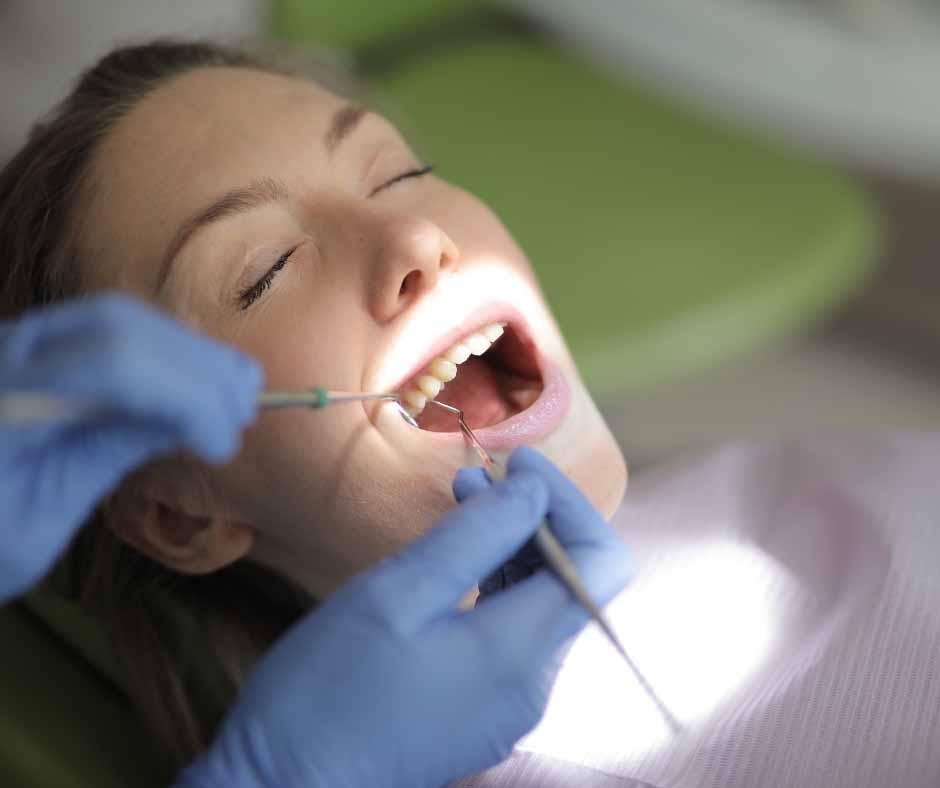Dental Fillings Melbourne