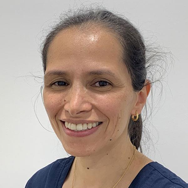 Dr. Claudia Beltran