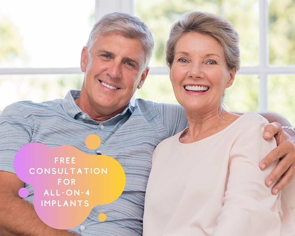 Enjoy better lifestyle With All-on-4 Dental Implants In Melbourne