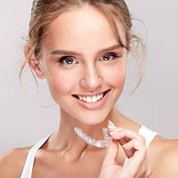 Free Invisalign consultation with 3D Digital Scan