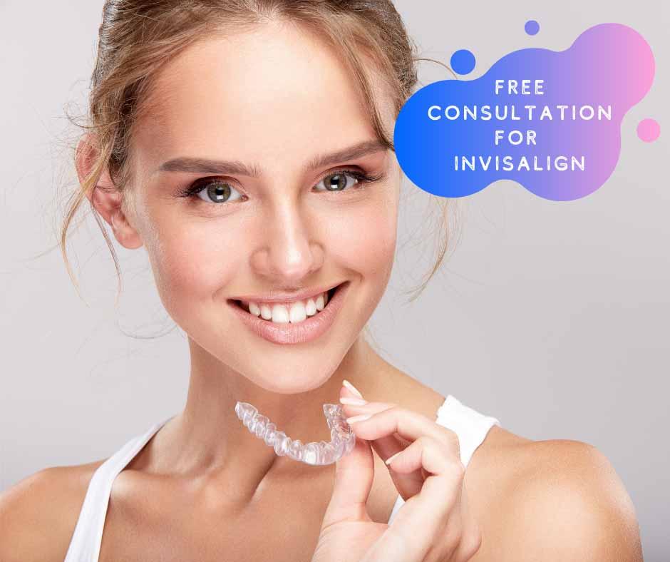 Invisalign Free consultation-Blackburn-Melbourne Dentist