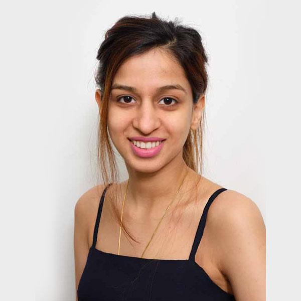 Parapti Sharma