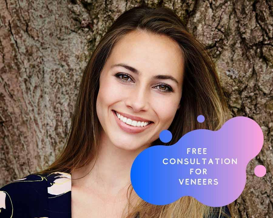 Porcelain Veneers- Free consultation in Blackburn Melbourne