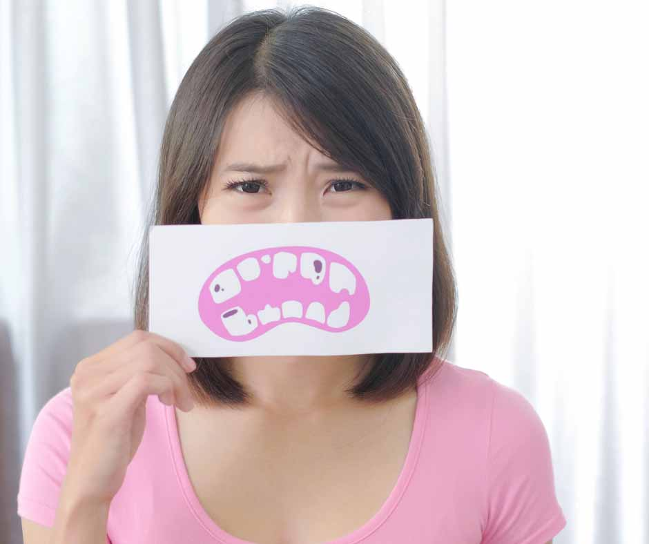 Tooth Decay and Plaque Treatment Melbourne