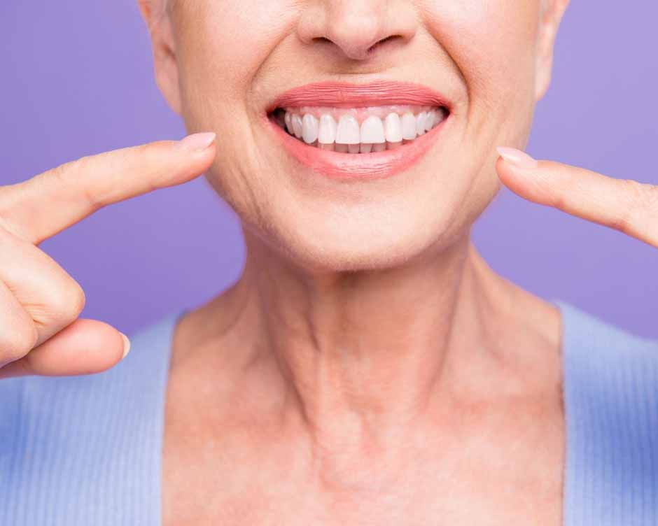 no bone at all for dental implants