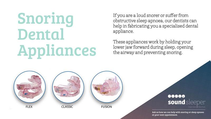 How do Oral Snoring Devices work?