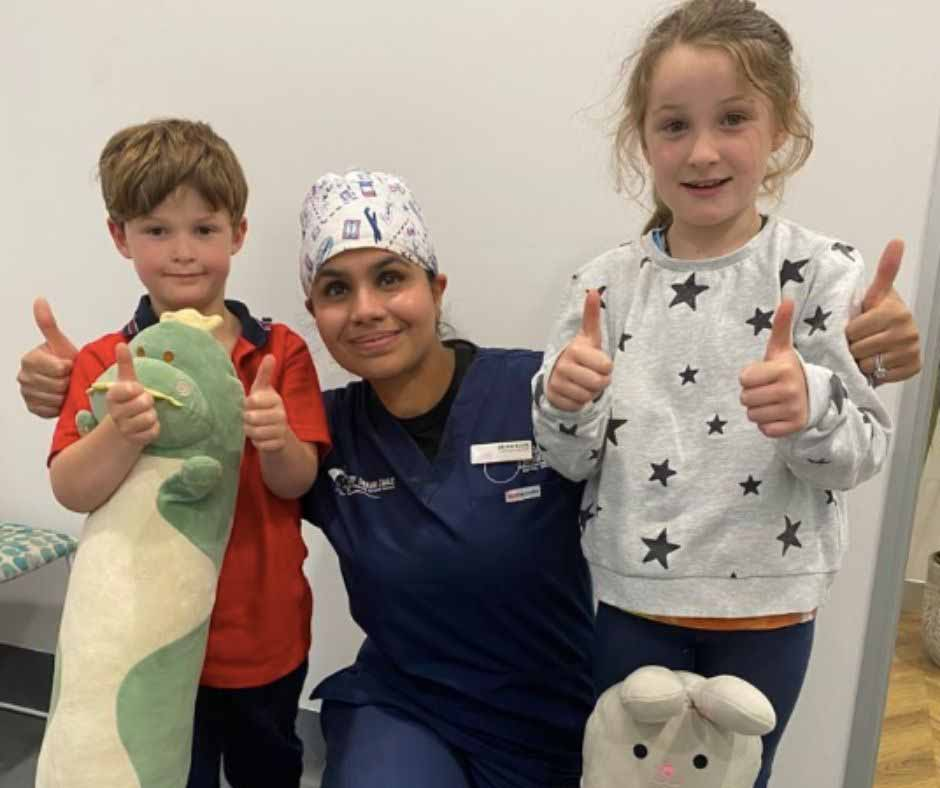 Benefits of Scheduling Your Child's visit with Healthy Smiles