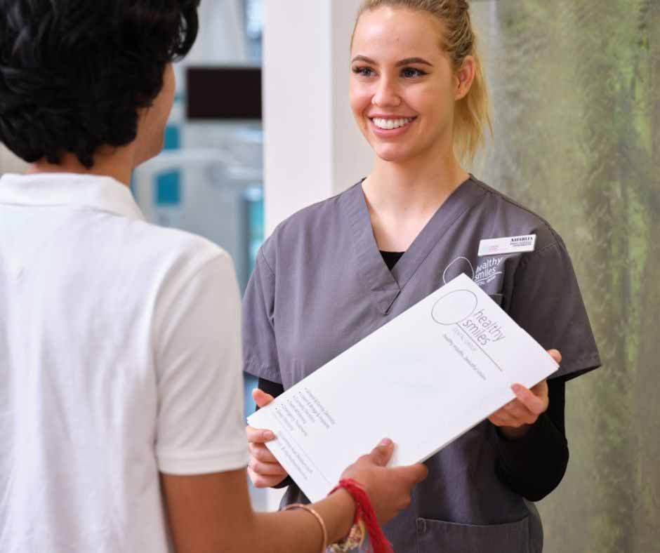 How frequently should one get a dental check-Up