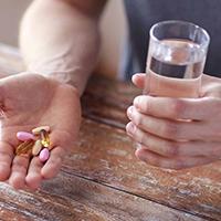 Pre-Treatment Tablet