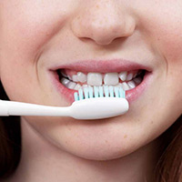 Saving the Space for Proper Arrangement of Permanent Teeth
