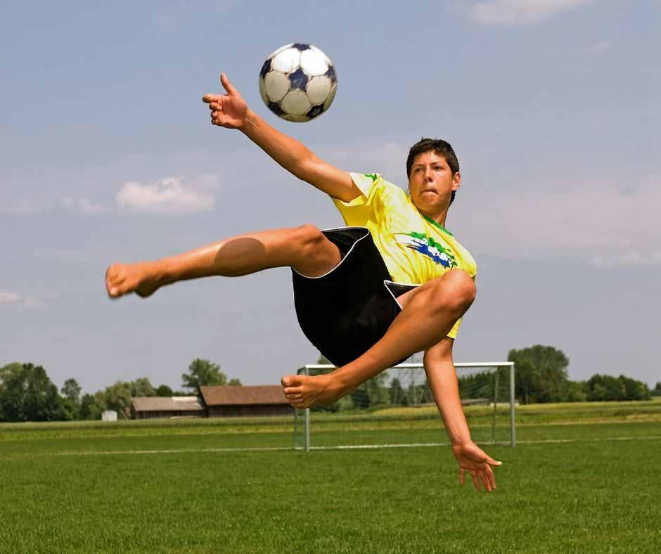 Sports injuries treatment Blackburn