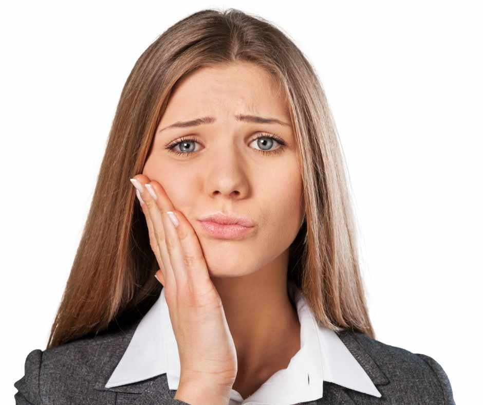 What are the signs/symptoms of gum disease?