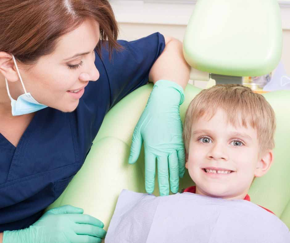 Is sleep dentistry safe for my child